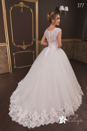 Wedding dress №377