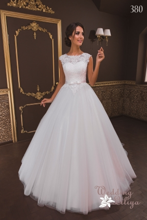 Wedding dress №380