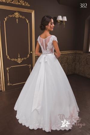Wedding dress №382