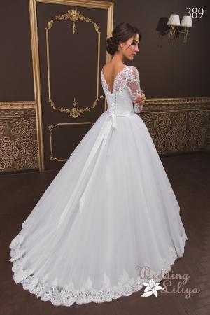 Wedding dress №389