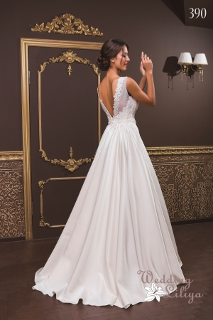 Wedding dress №390
