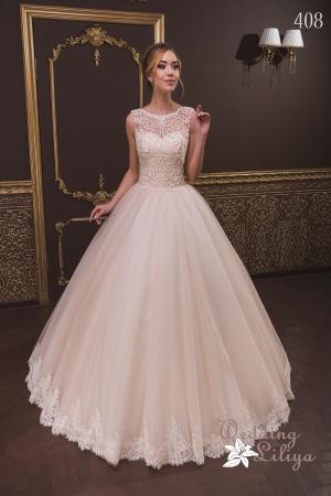 Wedding dress №408