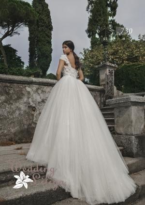 Rochie de mireasa №730