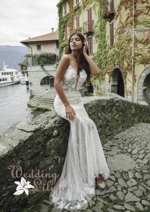 Rochie de mireasa №735
