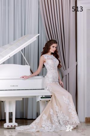 Wedding dress №513