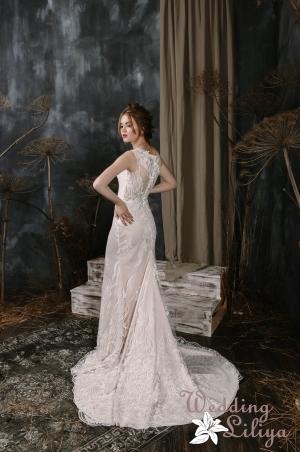 Wedding dress №585