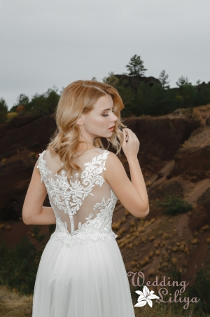 Wedding dress №622