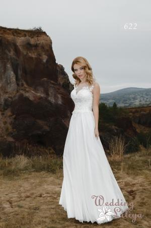 Wedding dress №622