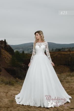 Rochie de mireasa №625