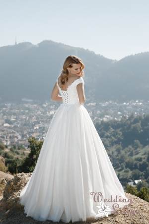 Wedding dress №632