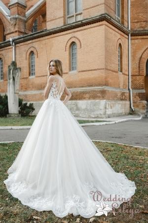 Rochie de mireasa №633