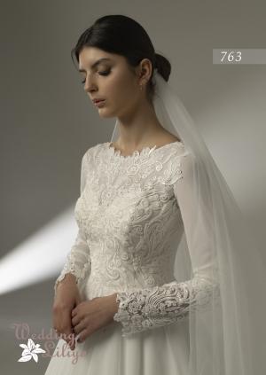 Rochie de mireasa №763