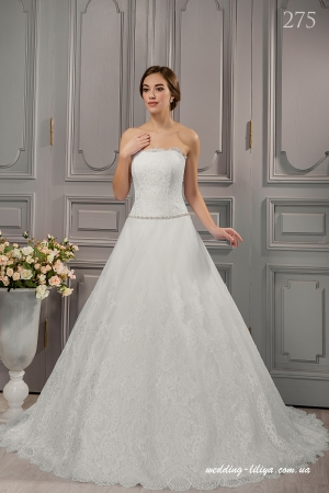 Wedding dress №275