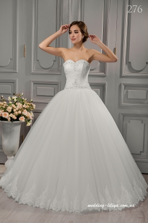 Wedding dress №276