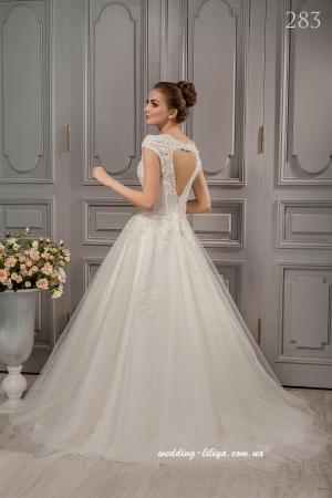 Wedding dress №283