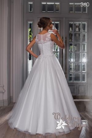 Wedding dress №360