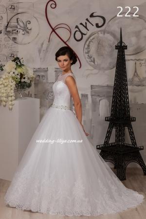 Rochie de mireasa №222