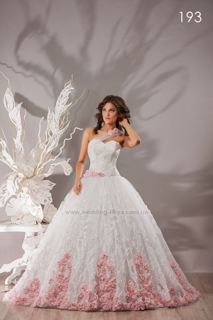 Wedding dress №193