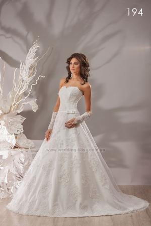 Wedding dress №194