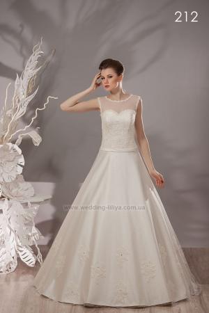 Wedding dress №212