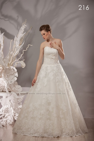 Wedding dress №240
